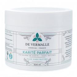 Karité brut bio non raffiné KARITÉ PARFAIT 500 ml