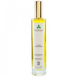 Body and Hair Oil DIVINE MANDARINE
