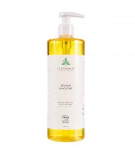 YLANG SUCCULENT perfumed massage Oil