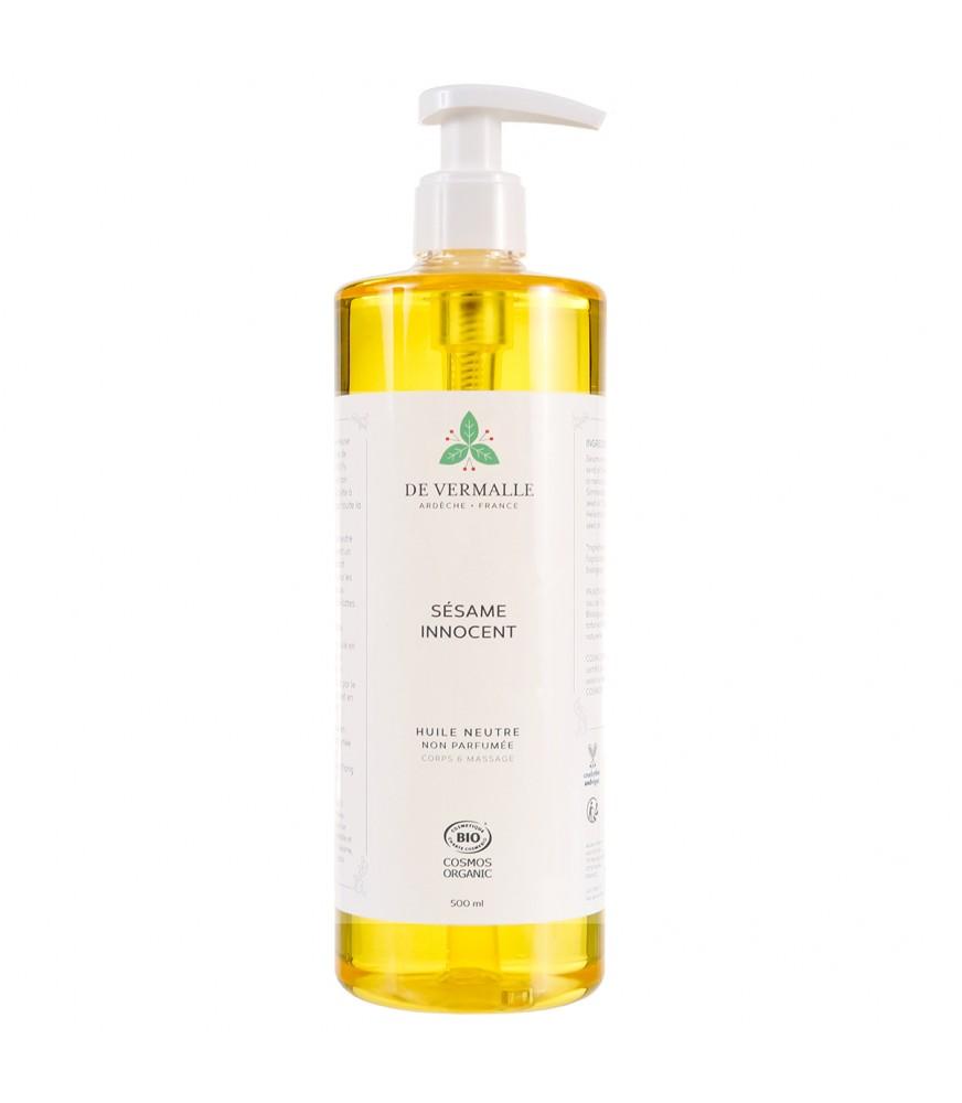 Huile de massage parfumée YLANG SUCCULENT